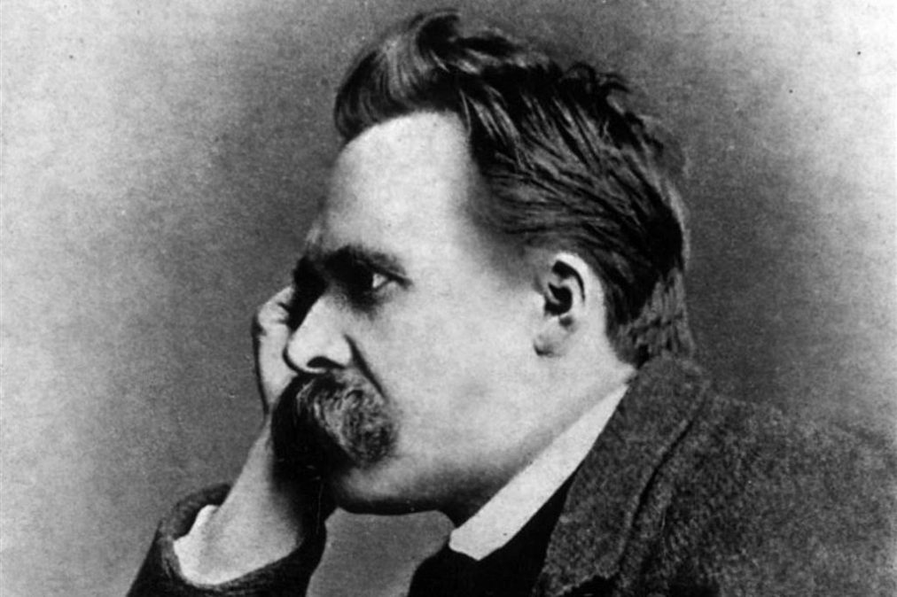 Top Books of Friedrich Nietzsche