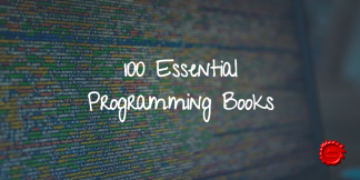 100 Essential Programming Books – BooksIcon com