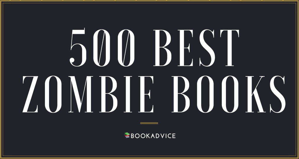 500 Best ZombieBooks