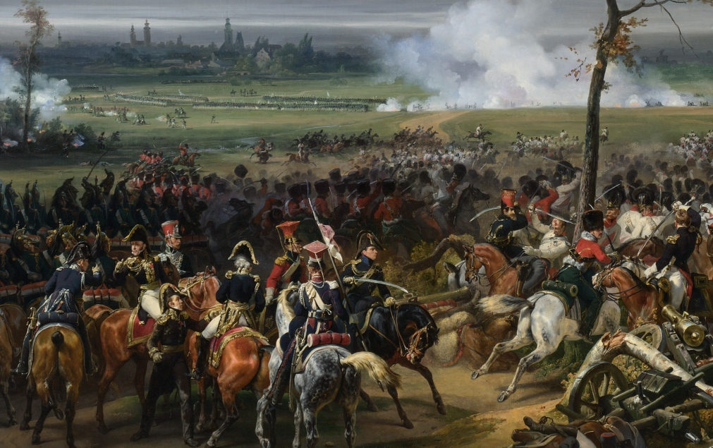 The Best Books on the Napoleonic Wars