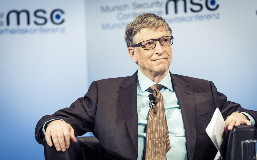 189 Books Recommendations From Bill Gates