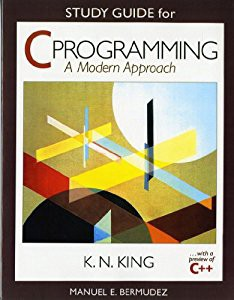 62 Best C Programming Books – BooksIcon com